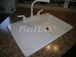 rv kitchen sinks and faucets rv sink covers custom fit cover insert for boats and rvs amazing