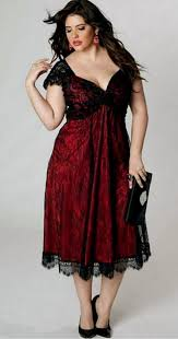 Red Cocktail Dress Plus Size Red Plus Size Cocktail Dresses Plus Size Prom Dresses