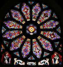 stained glass home decor stained glass window church stain glass window for better look