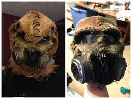 scarecrow mask scarecrow mask by sotraught on deviantart