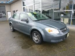 chevrolet cobalt 4 door in washington for sale used cars on