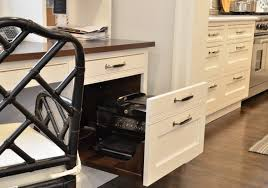 cachee bureau aménagement bureau maison compact et fonctionnel bureau en