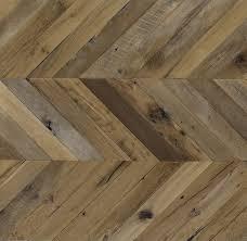 reclaimed hit or miss oak chevron lv wood