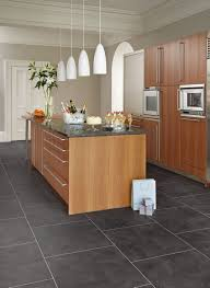 Kitchen Tile Flooring Designs by Atlantic Slate Camaro Luxury Vinyl Tile Flooring In Brickwork