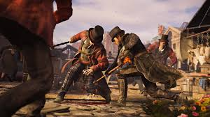 assassins creed syndicate video game wallpapers desktop wallpaper for assassins creed syndicate