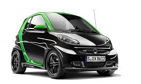 brabus the 10 most exciting models from 15 years of smart brabus