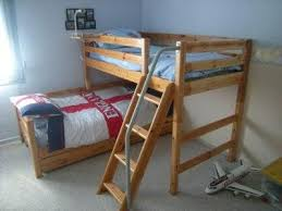 Flexa Bunk Bed Childrens Flexa Beds For Sale
