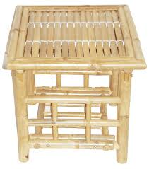 best choice products of bamboo coffee table u2013 bamboo side tables