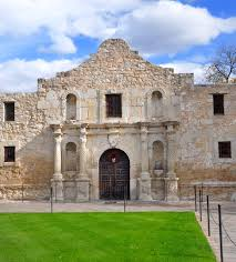 the alamo lessons tes teach