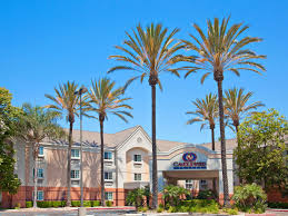 Santa Ana California Map Santa Ana Hotels Candlewood Suites Oc Airport Irvine West
