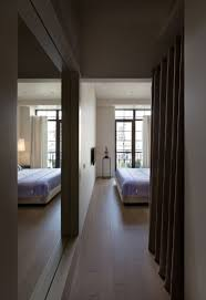 Chambre Parentale Avec Salle De Bain by Dressing De Chambre Dressing De Chambre Noir Et Blanc Sur Mesure