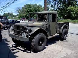 kia military jeep moparts 1958 dodge m series truck specs photos modification info