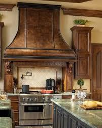 kitchen range ideas 40 kitchen vent range designs and ideas removeandreplace