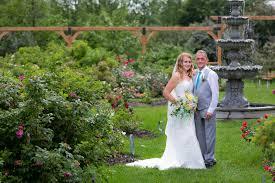 St Albert Botanical Gardens St Albert Botanic Park Wedding Photography Edmonton Wedding