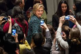 hillary clinton 2016 army forming time com