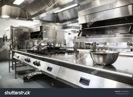 modern epicurean kitchen professional kitchen stock photo pixpack 4032998 norma budden