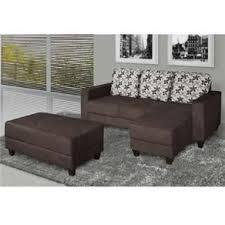 Sofa  Lugares Com Puff  Ofertas No Extracombr - Puff sofa 2