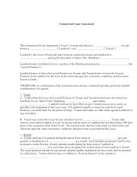 doc 7281068 sample land lease agreement templates u2013 the sample