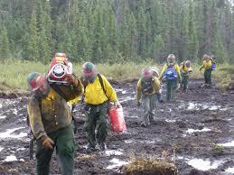 Wildfire Alaska 2015 Map by Five Fires Threaten Tanana On The Yukon Alaska Public Media