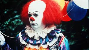 fear of clowns yes it u0027s real npr