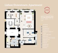 lisbon downtown apartment your lisbon luxury apartment