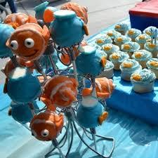 3 birthday party ideas finding nemo theme