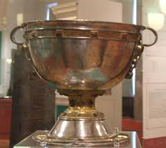 ceremonial chalice chalice