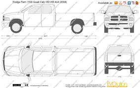 Tacoma Bed Width Dodge Ram Truck Bed Dimensions Car Autos Gallery