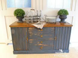 modern farmhouse buffet noble vintage