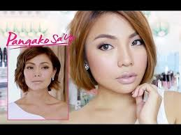 new haircut if jodi sta pangako sayo amor powers jodi sta maria make up youtube