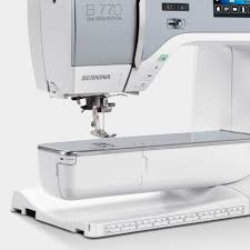 Sewing Machine Parts Diagram Worksheet Bernina 770 Qe U2013 The High End Sewing Embroidery And Quilting