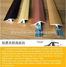 installing a transition stripfloor strips wood to vinyl flooring