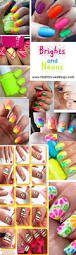 65 lovely summer nail art ideas color nails