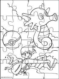 imagenes animales acuaticos para colorear rompecabezas para colorear puzzles para para rompecabezas de