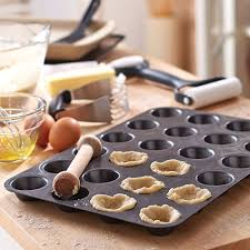 pantry chef cookware mini muffin pan shop pered chef us site