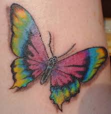 designs 3d butterfly design for