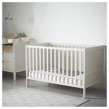 Ikea Convertible Crib Sundvik Crib Ikea