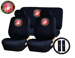 Auto Expressions Bench Seat Covers Steering Wheels Accessories Online 11 Piece Auto Interior Gift