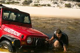 camping jeep wrangler fraser island camping and offroading 4x4 trips wrangler jk