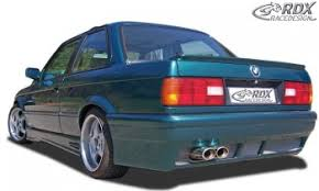 Bmw E30 Rear Valance 3 E30