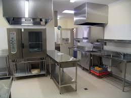 Restaurant Kitchen Design Kitchen Design For Restaurant Captivating Decor Industrial