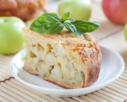 cuisiner la pomme recette gâteau aux pommes moelleux