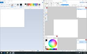 when hidpi support is coming for paint net ui paint net