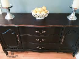 French Provincial Sofa Table Black French Provincial Buffet French Provincial Buffet And