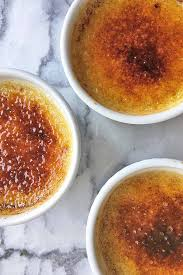 cuisine creme brulee how to the creamiest creme brulee foodal
