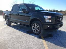 ford sports truck my truck 2016 ford f 150 xlt sport 3 5l v6 ecoboost sold