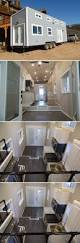 One Floor Tiny House 436 Best Tiny House Images On Pinterest Tiny Living Small Homes