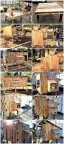diy wooden pallets chicken coop pallet ideas