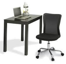 Walmart Furniture Computer Desk Desk And Office Chair Bundle From Walmart