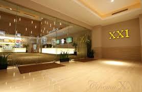 Xxi Cinema Cinema Xxi Mal Ciputra Cibubur